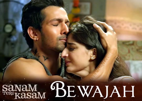 Sanam teri kasam hindi song